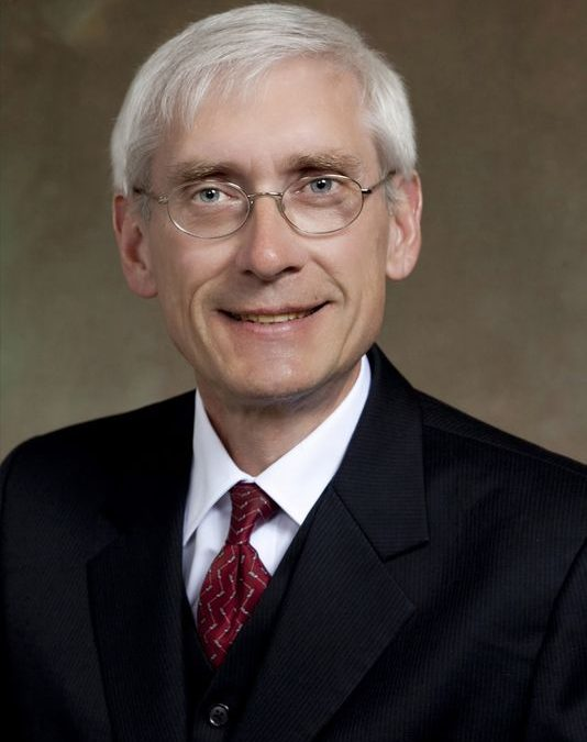 6-28-18 – Tony Evers – State Superintendent of Public Instruction, Candidate for WI Governor