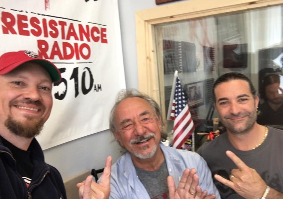 9 21 17 – Will Durst, Comedian