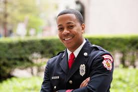 2 15 18 – Mahlon Mitchell (D) – Candidate for Governor
