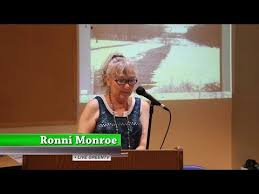 11 14 17 – Ronni Monroe, Brave Wisconsin