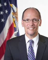 3-11-19 – Tom Perez, Chair, DNC