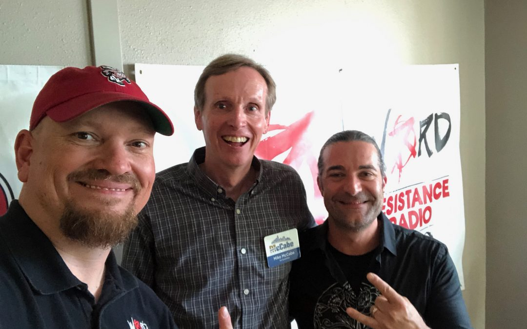 12-9-20 – Mike McCabe – Director – Our Wisconsin Revolution