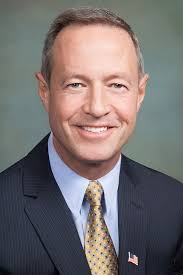 6-14-18 – Martin O'Malley, 61st Governor of MD & former 2016 Presidential Candidate