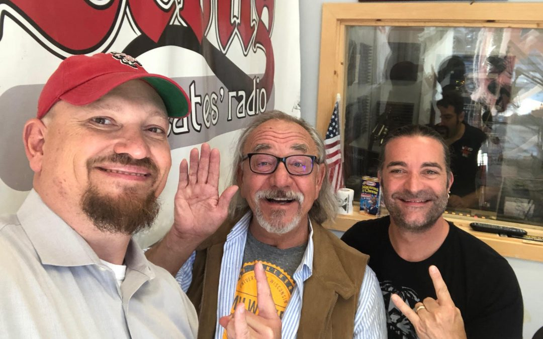 9-12-18 – Will Durst, Comedian