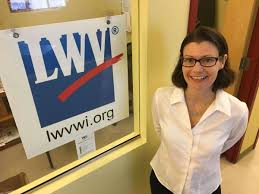 1-10-18 – Erin Grunze, Executive Director – League of Women Voters of WI