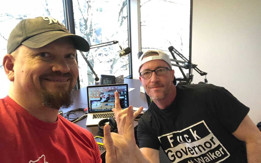 3-22-19 – Brian Seamonson, Owner – The Hemp House