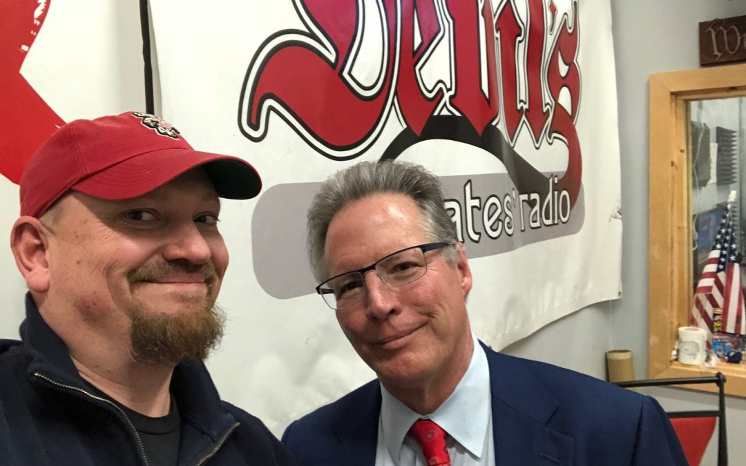 3-1-19 – Mark Thomsen, Attorney – Gingras, Cates & Wachs