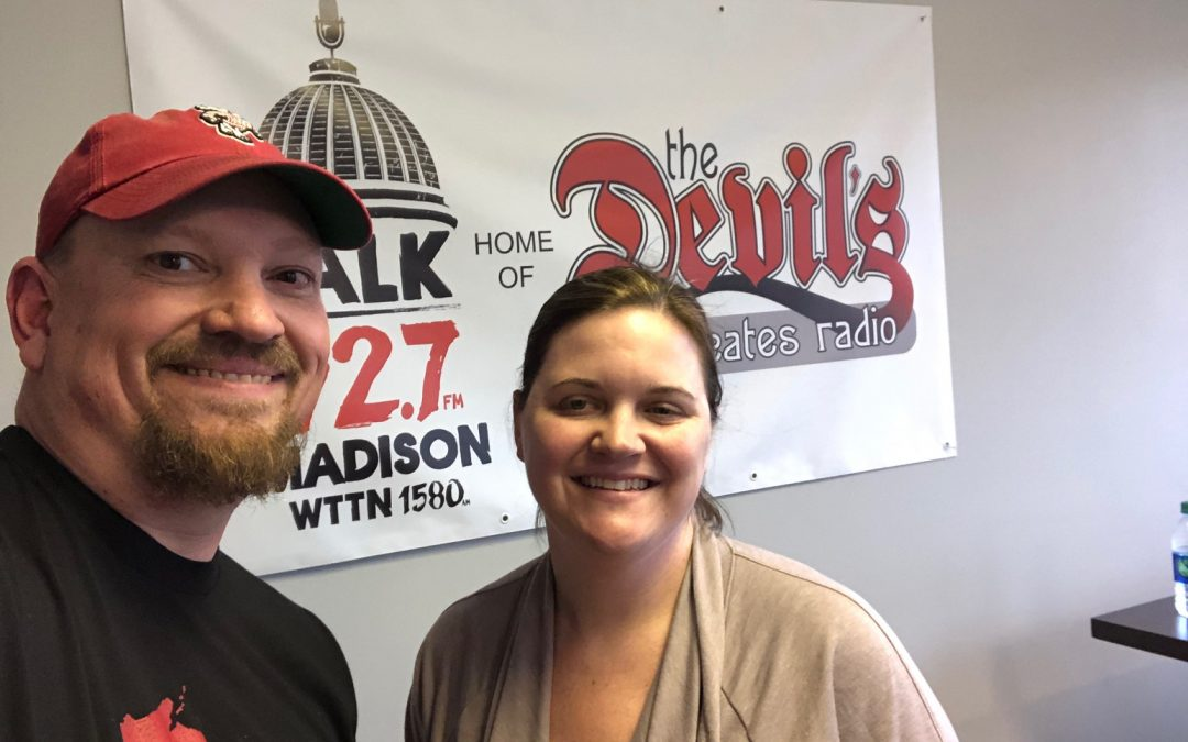 4-16-19 – Kelly Niesen –  Madison Liquidators