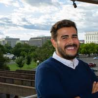 9-5-19 – Lucas Acosta, National Press Secretary – Human Rights Campaign