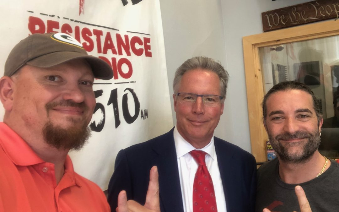 6-20-19 – Mark Thomsen, Attorney – Gingras, Cates & Wachs
