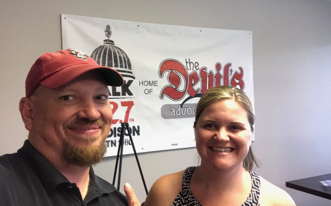 7-16-19 – Kelly Niesen – Madison Liquidators