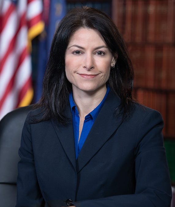 4-15-19 – Dana Nessel, Attorney General – State of MI