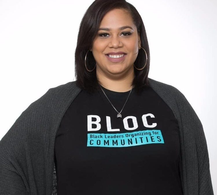 5-18-20 – Angela Lang, Executive Director – Black Leaders Organizing for Communities (BLOC)