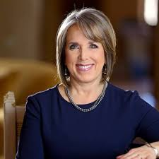 8-18-20 – Governor Michelle Lujan Grisham – New Mexico